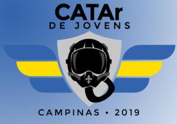 CATAr de Jovens - Campinas - Dia 03 e 04/08/2019