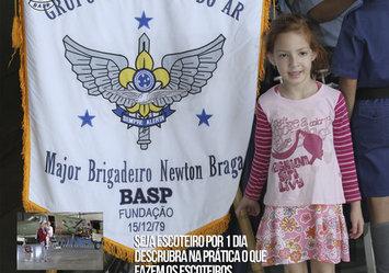 Revista Newton Braga