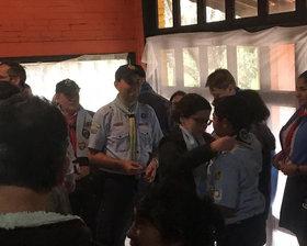 CATAr de Jovens - Dias 03 e 04de agostode 2019 - Campinas-SP