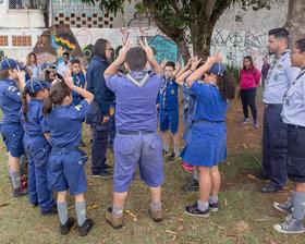 MutCom 2019 + Dia Mundial da Limpeza - Dia 21/09/2019