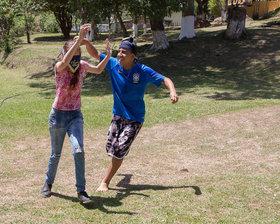 Acampamento da Amizade - Guararema-SP - Dia 03/11/2019