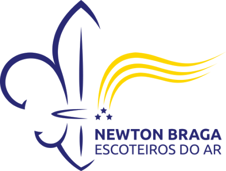 Escoteiros do Ar Newton Braga